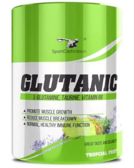 glutamín
