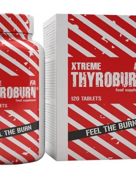 thyroburn