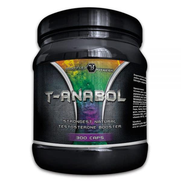 anabol,testosteron