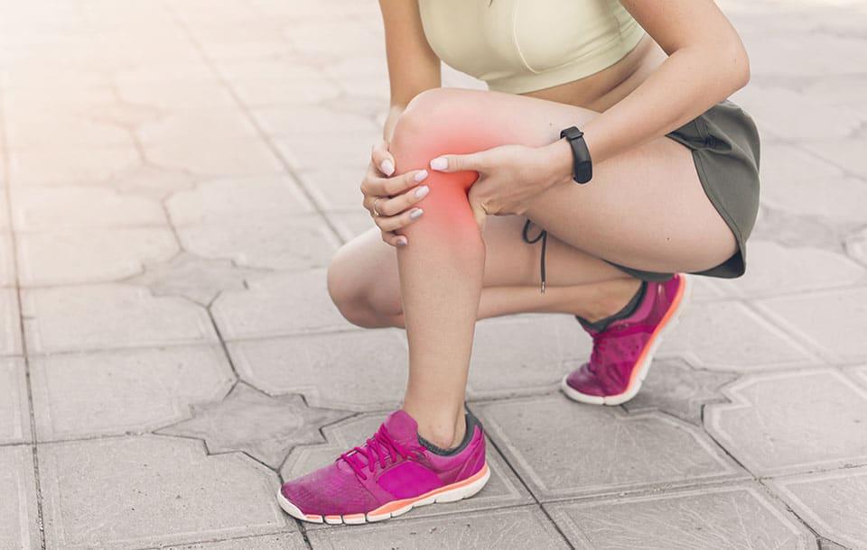 Zistili sme, aká je najlepšia kĺbová výživa pre športovcov