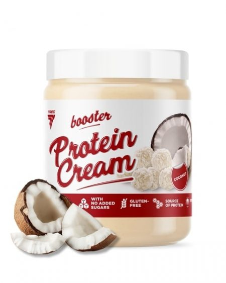 booster protein