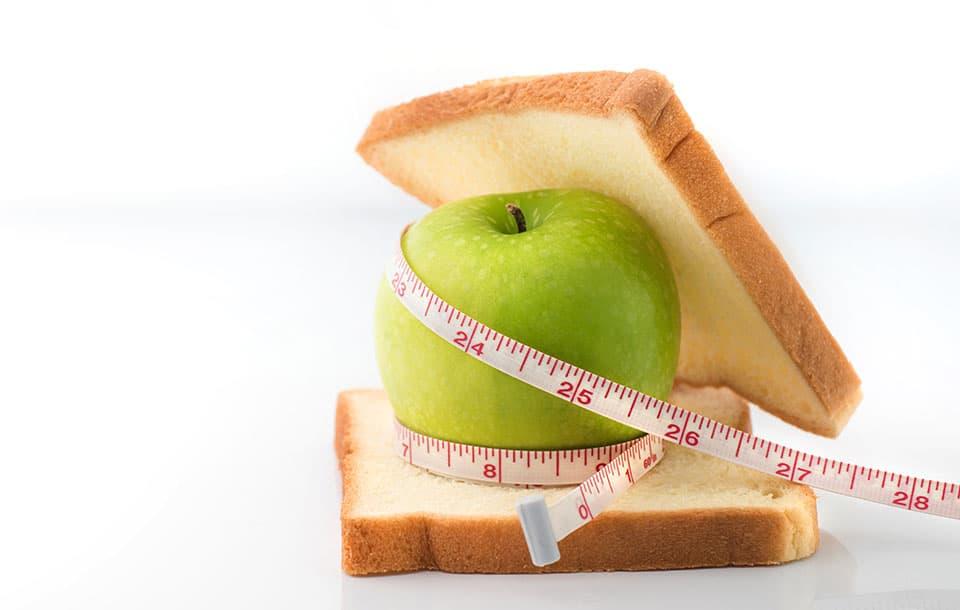 Ako nahradiť chlieb alebo čím nahradiť pečivo pri chudnutí