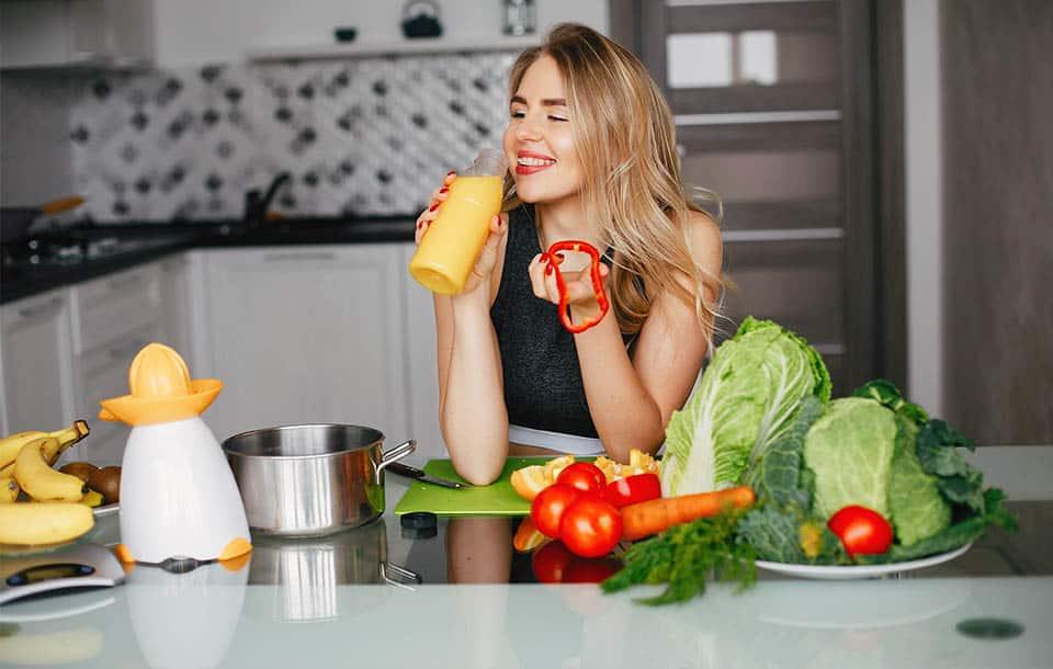 Detoxikácia organizmu vám prinesie týchto 7 benefitov