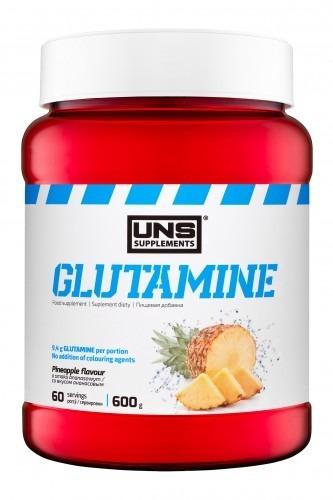 uns glutamine