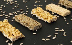 5x recept na domáce fitness tyčinky plné vitamínov a energie