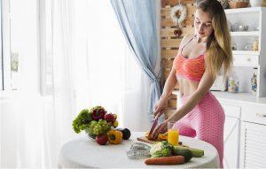 Čo jesť pred cvičením a čo jesť po tréningu?