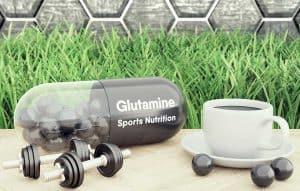 Glutamín – účinky, dávkovanie a všetko, čo o ňom potrebujete vedieť