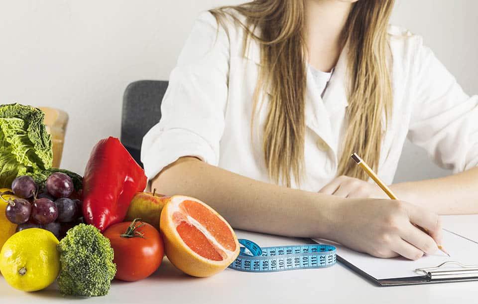 Vyskúšajte náš jedálniček na chudnutie pre ženy