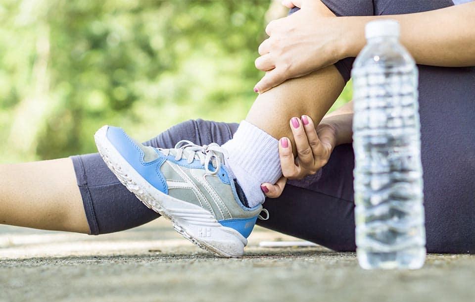 Viete, aké vitamíny pre športovcov užívať pri cvičení?