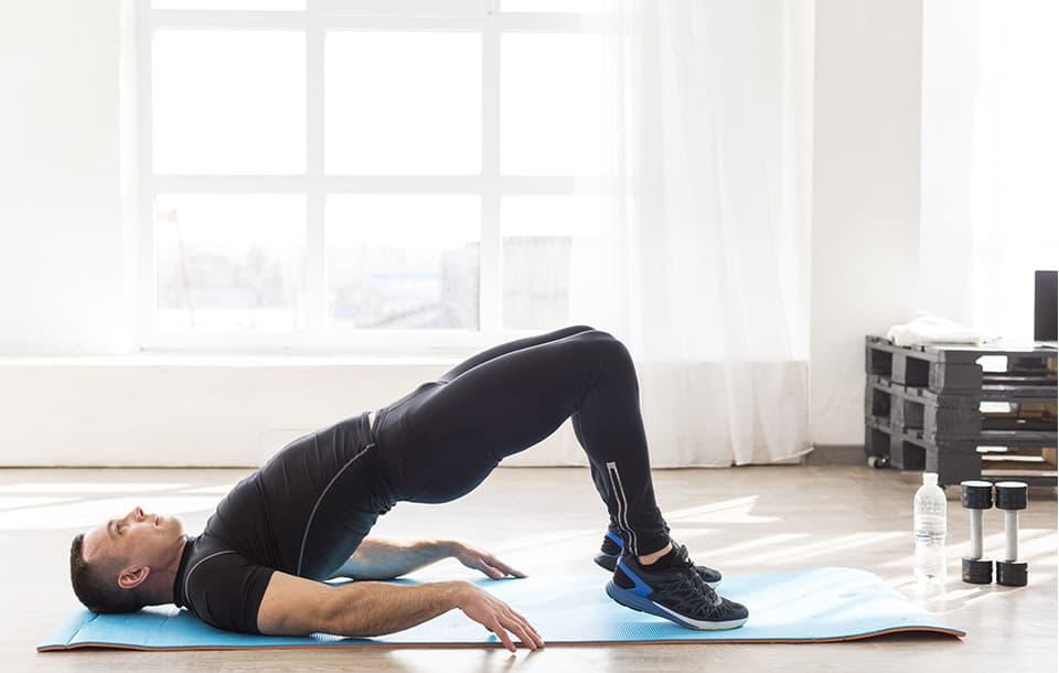 Testosterón a cvičenie - ako ho zvýšiť na optimálnu hladinu?