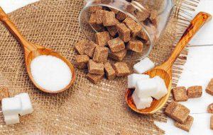 Ako nahradiť cukor - vyskúšajte týchto 6 tipov