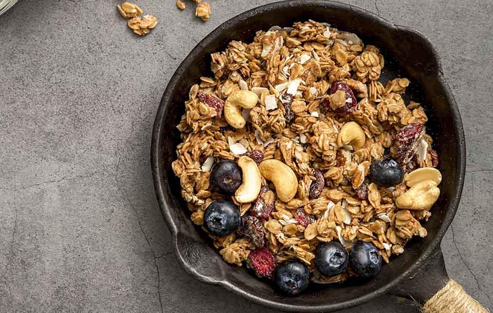Poznáte tieto top fitness potraviny? Prejdite s nami na zdravé stravovanie a čoskoro uvidíte výsledky