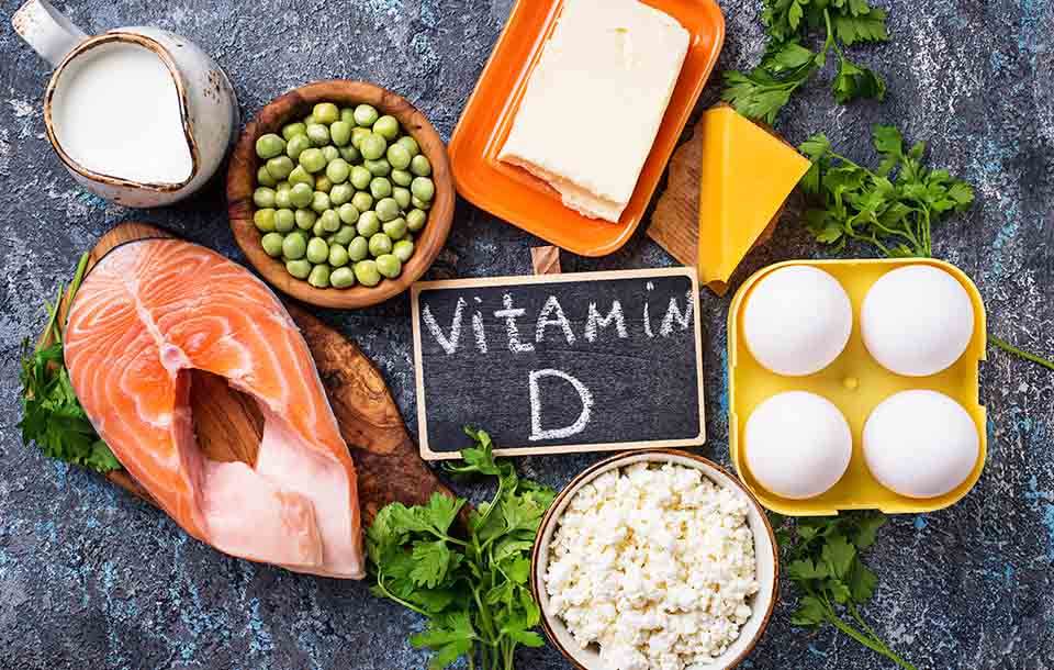 Vitamín D3 - všetko o jeho účinkoch a správnom dávkovaní