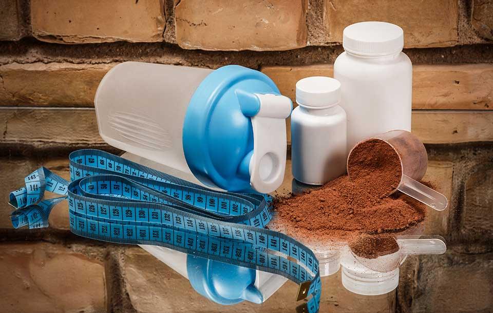 Viete, ako si vybrať správny proteín? Poradíme vám.