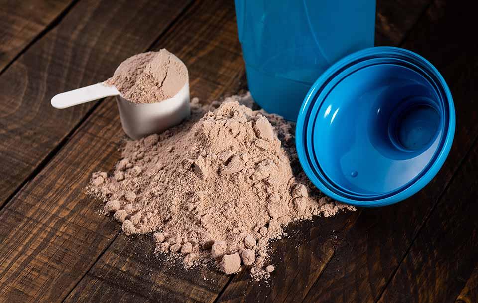 Najlepšie proteínové recepty na raňajky, obed i večeru