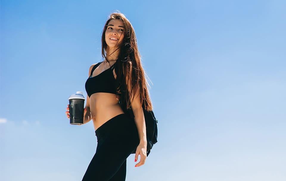Spaľovače tukov pre ženy - ako si vybrať ten najlepší?