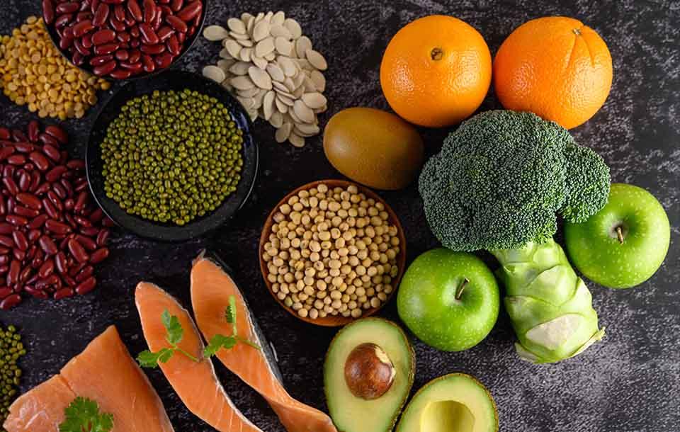 Najlepšie vitamíny na posilnenie imunity pred chorobami
