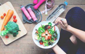 Prečo je dobré mať stravovací plán na mieru?